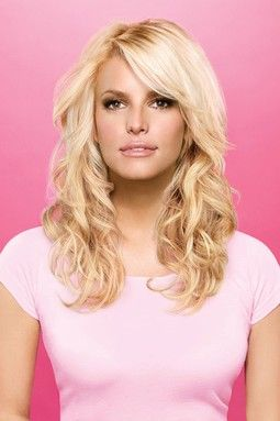 Best 25 jessica simpson hair extensions ideas on pinterest 20 styleable soft waves hair extensions by jessica simpson hairdo pmusecretfo Choice Image