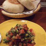 モロッコ料理の台所 エンリケ・マルエコス - 料理写真: