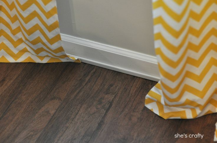 Shes crafty: vinyl plank flooring aka fake wood floors. This would be ...