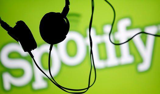 Spotify alerta para falha de segurança na aplicação para Android