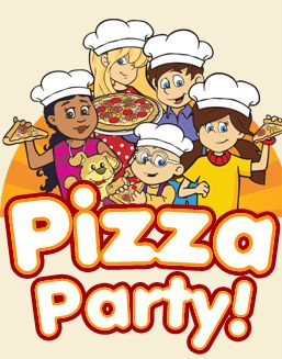 Best Mini Pizza Party Images On Pinterest Pizza Party Pizzas - Childrens birthday parties pizza hut