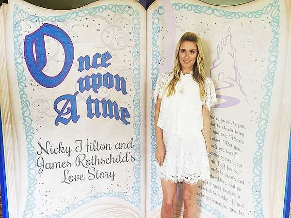 Nicky Hilton Celebrates Her Upcoming Wedding with a 'Fairy-Tale Bridal Shower' (Photos) http://greatideas.people.com/2015/05/27/nicky-hilton-bridal-shower-photos/