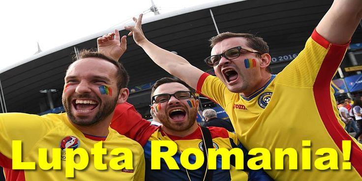 Lupta Romania!