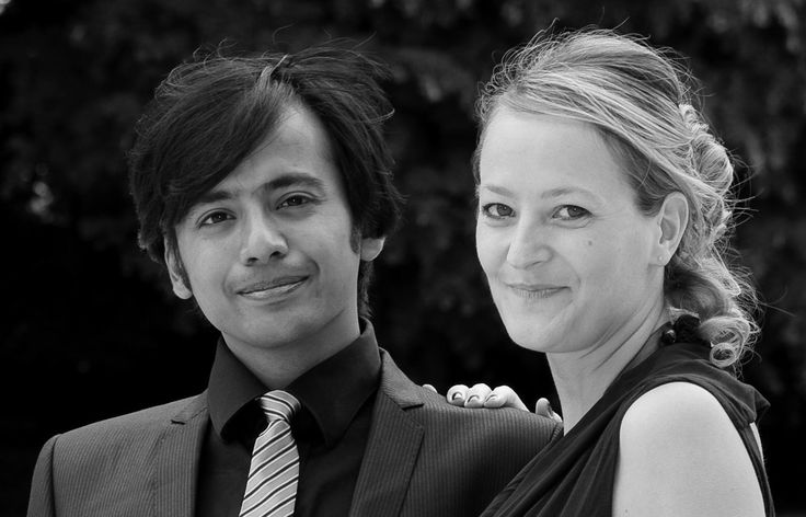 Britta Knobel & Amit Gupta of Studio Symbiosis