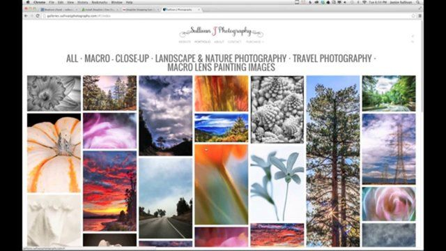 As photographers, many of us are visual creative people, so of course we want our website brand to be different from others.   If you are serious about branding and being unique, finding a template to start your website, or creating your own site on a program like Dreamweaver, then find a secure hosting site to keep all of your work on.  I have used several different companies to host my website, but today I'm going to talk about Bluehost.com.  I have used them for several years now so I…