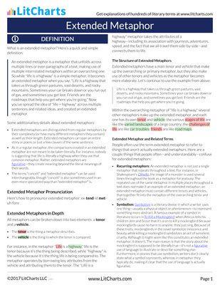 The 25+ best Metaphor literary definition ideas on Pinterest - graduation speech example template