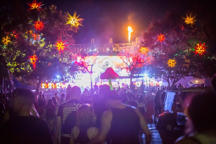 9 Ways to Make This Your Best Beyond Wonderland Ever