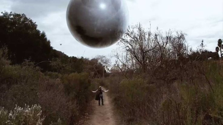 Phantasm V Ravager Teaser Excited!~ The tall man & The ball are back!