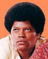 "Clarence Williams III  ""Mod Squad"""