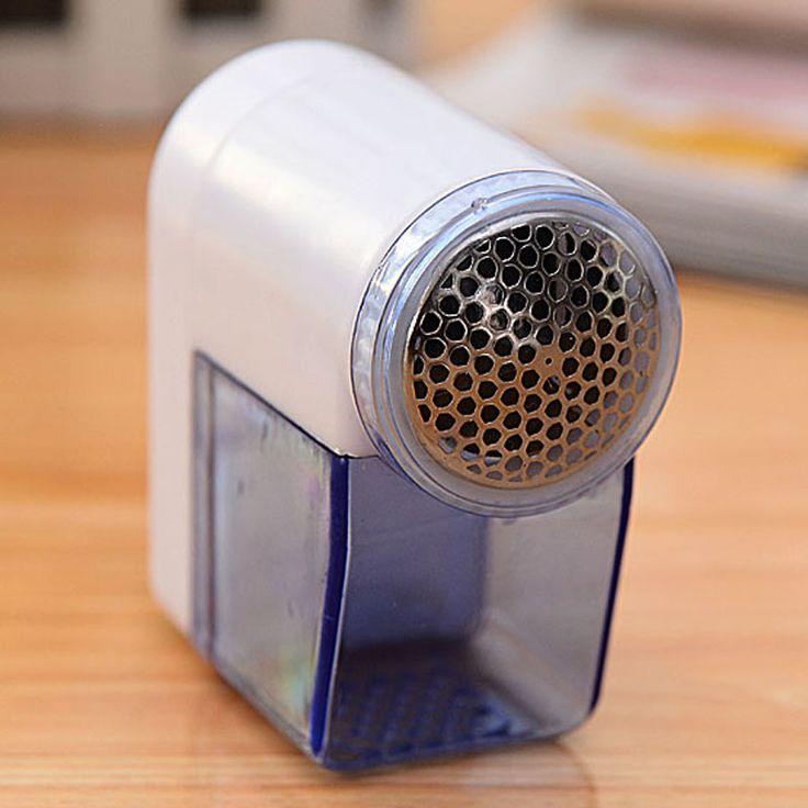Lint Remover Elektrische Pluizen Stof Remover Pellet Trui Kleding Scheerapparaat Machine Verwijderen Pellets Huis Schoonmaken Tool, LB1505