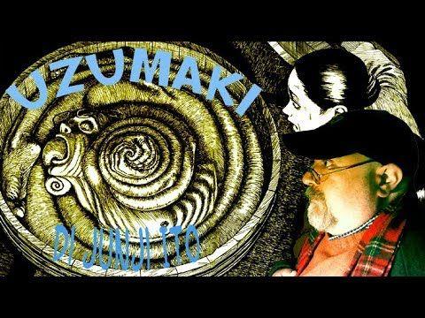 Uzumaki (Spirale – di Junji Ito)