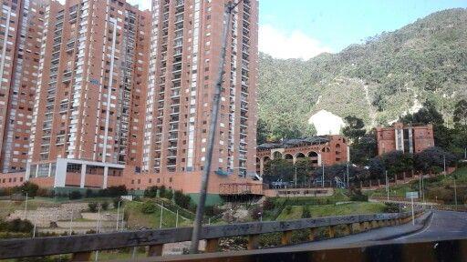 Nuestro Viaje a Bogota