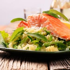 Alimentation: Aliments anti-déprime: le top 5 d'Isabelle Huot - Frawsy