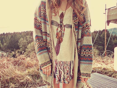 hippie sweaterCardigans, Indie Clothing, Hippie, Crop Tops, Indie Fashion, Style Inspiration, American Fashion, Hipster Style, Native American