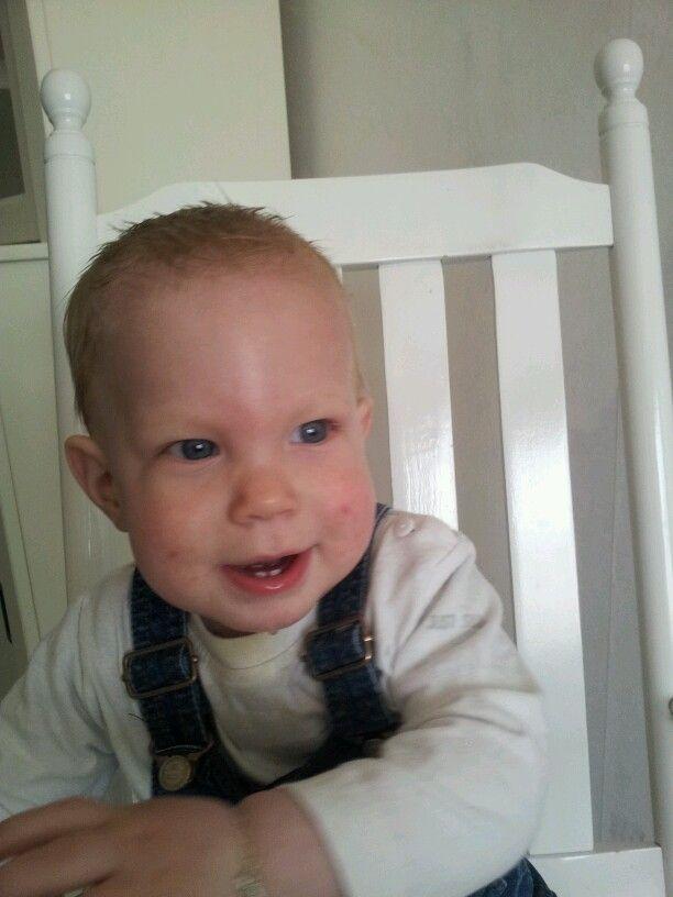 Everon 10 months