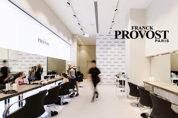 Senior Hairdresser / Stylist - Franck Provost. Melbourne, CBD. APPLY HERE: https://www.seek.com.au/Job/33069058