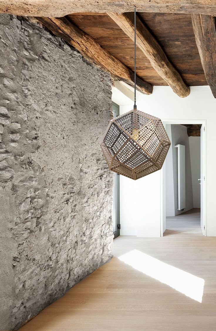 Concrete Ceiling Fan : Best images about walls textures finishes on
