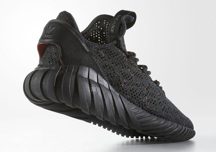 adidas Tubular Doom Soc (First Look) | The Hype BR