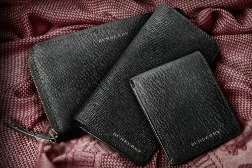 #burberry #wallet