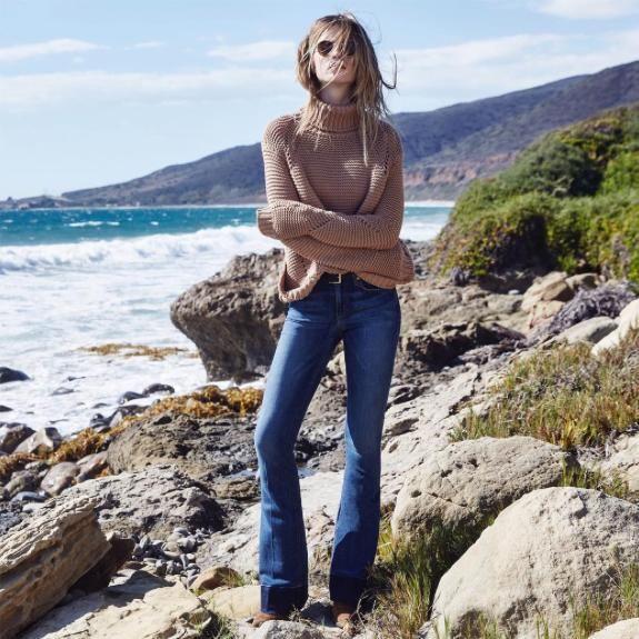 New in Los Angeles from @joesjeans! Joe's Jeans Warehouse Sale #losangeles #samplesale #fashion #diary #event #joesjeans