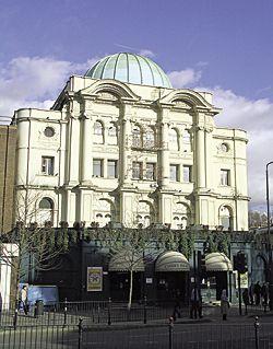 Camden Palace