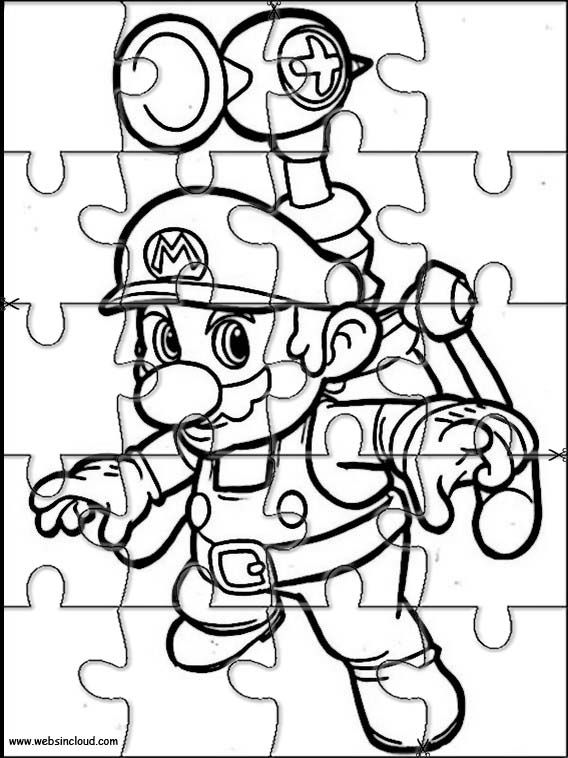 Pin på Theme: Super Mario