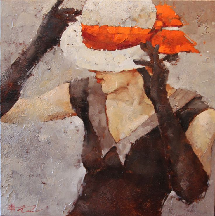 Lovely Andre Kohn, Renowned Impressionist Artist, Currently Resides And Paints At  His Home In Scottsdale, Arizona, Where He Owns His Own Gallery: Andre Kohn  Fine ...