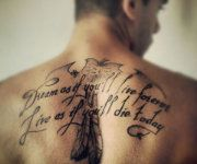 tattoo quotes with meaning