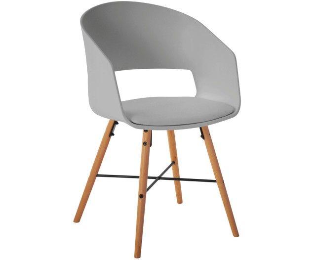 Sedie Con Braccioli Luna 2 Pz Design Chair Furniture
