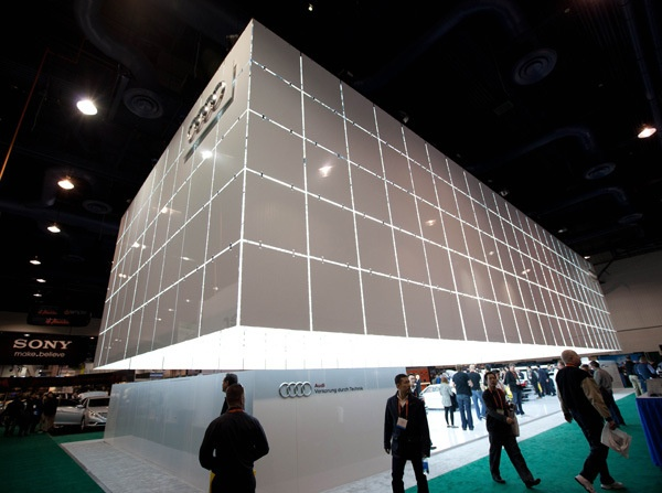 Expo Stands Lightsee : Best ces booth images on pinterest set design glass