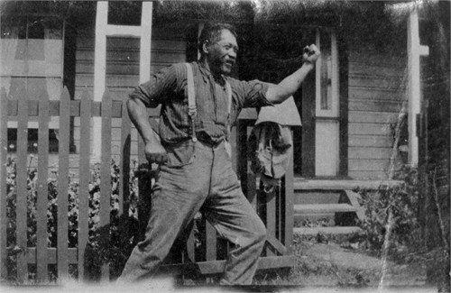 HEKE/WHAREPAPA WHANAU - POMARE, Hanikamu Tiwai (b.1864)