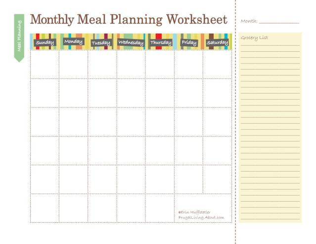 The 25+ best Household notebook ideas on Pinterest Get your life - meal calendar