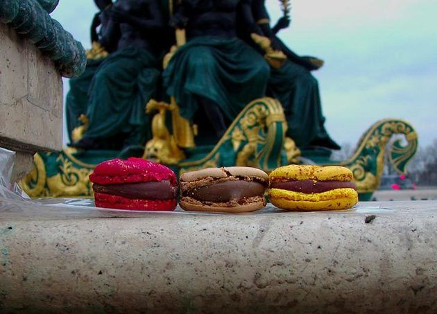 The 10 Best Dessert Cities In The World