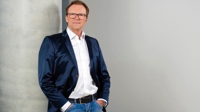 Wolfgang Lippert Ruhrende Liebeserklarung Schlager De Sanger Kurt Felix Chris Roberts