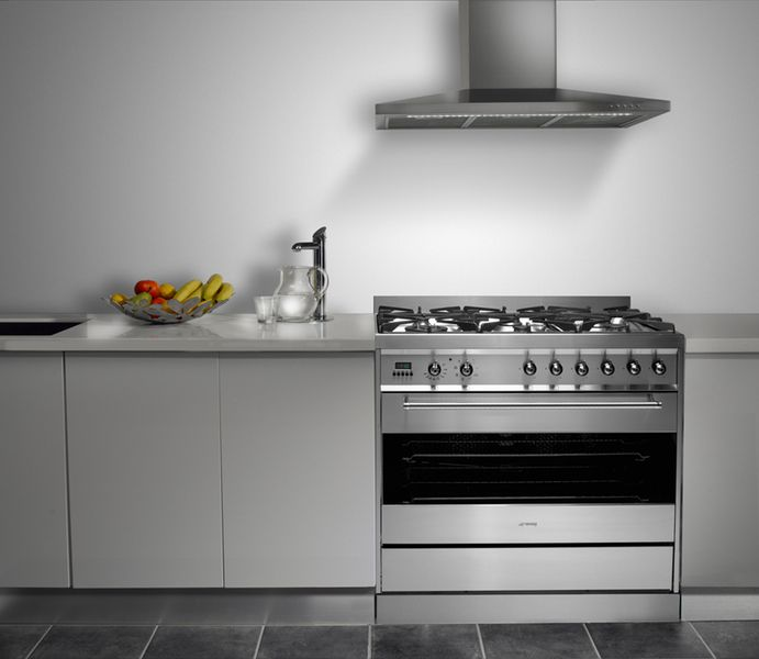 21 Best Kitchen Rangehoods Images On Pinterest