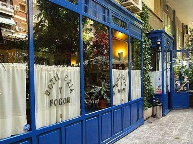 Restaurant Sacha on City is Yours  http://www.cityisyours.com/bucket/151174/madrid-in-a-weekend/