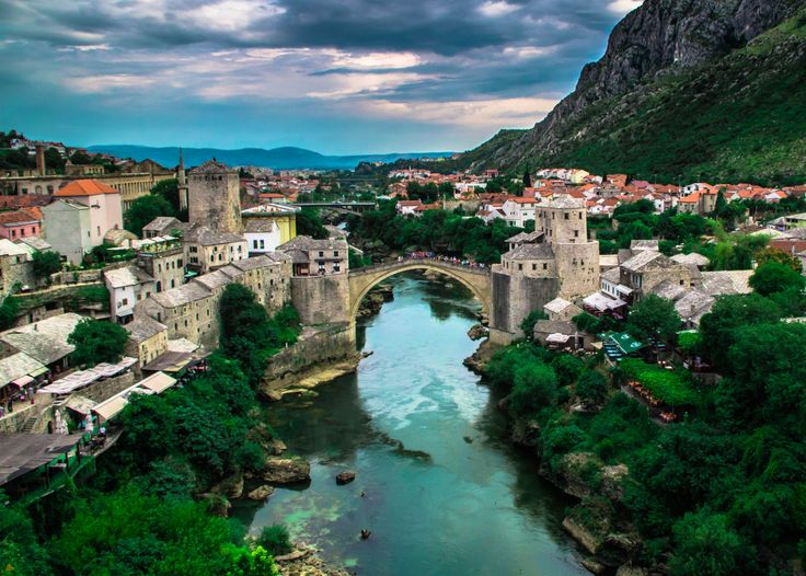 The famous bridge by andris nagy on 500px