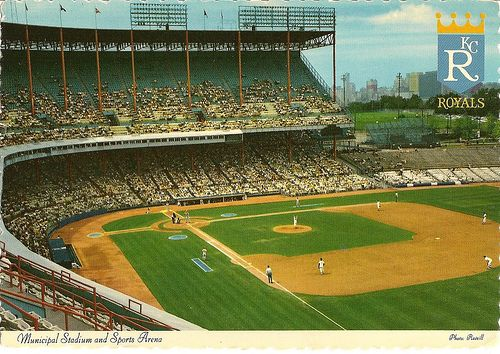 I Was 5 When I Went To My First Big League Baseball Game This Was The Place Though I Have No