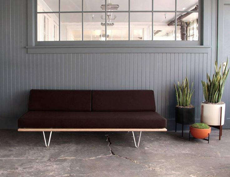Case Study Daybed Ottoman - $755.00 : DIGS | Free shipping ...