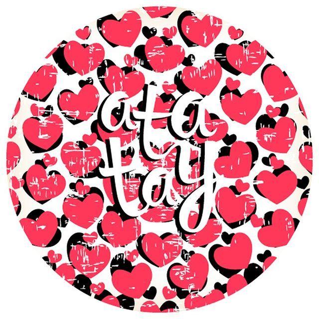 love #by_atatay