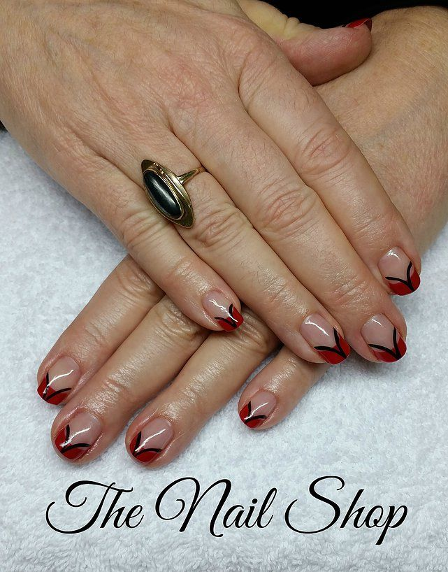 The 18 best The Nail Shop | Nagelstudio images on Pinterest | Nail ...