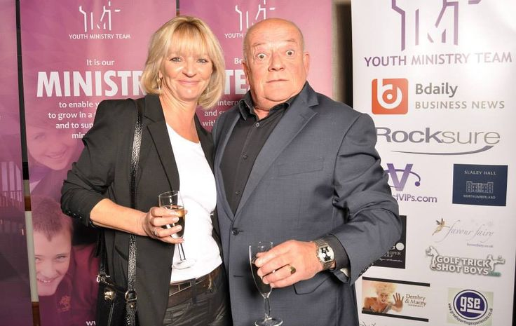 Tim Healy recovering at home...