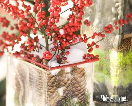 Decorate Your Desktop with Our Christmas Photos | Midwest Living