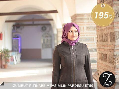 Zümrüt Pitikare Mevsimlik Pardesü 5750 Fiyat, soru ve siparişleriniz için bizi arayabilir veya Whatsapp üzerinden iletişime geçebilirsiniz : 0 545 675 16 16 #moda #kaban #manto #sonbahar #pardesü #hijab #tesettür #kapalıgiyim #tesettürgiyim #fashion #hijabfashion #trend #kombin #kaşe #tesettürmoda #deri #style #stil #bursa #çarşı #yenisezon #tesettürtrend #türban #tunik #eşarp #başörtüsü #kampanya #indirim #fallwinter #ferace