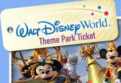 How To Buy Disney World Tickets