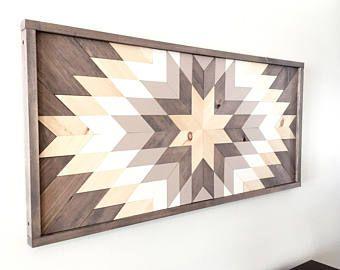 Bonificata legno parete arte decorazione della parete di