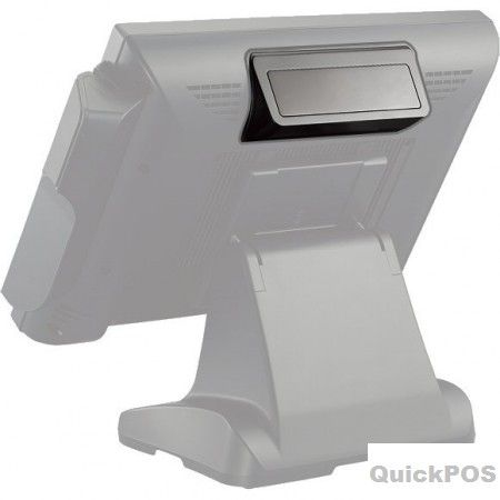 VFD Customer Display to suit NPT-1551 #POSSystem #POSHardware #POSDisplay  http://bit.ly/1i0bSyU