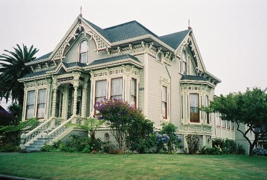 856 best images about victorian restorations on pinterest - Mansion victoriana ...