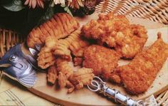 Asian Carp recipes.  Bones of Contention