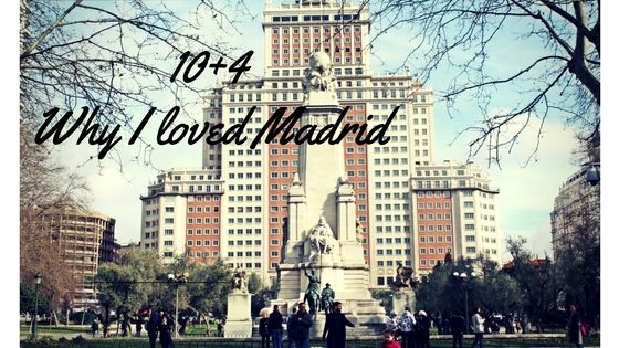 Penny In Wanderland: 10+4 γιατί λάτρεψα την Μαδρίτη/10+4 why I loved Ma...